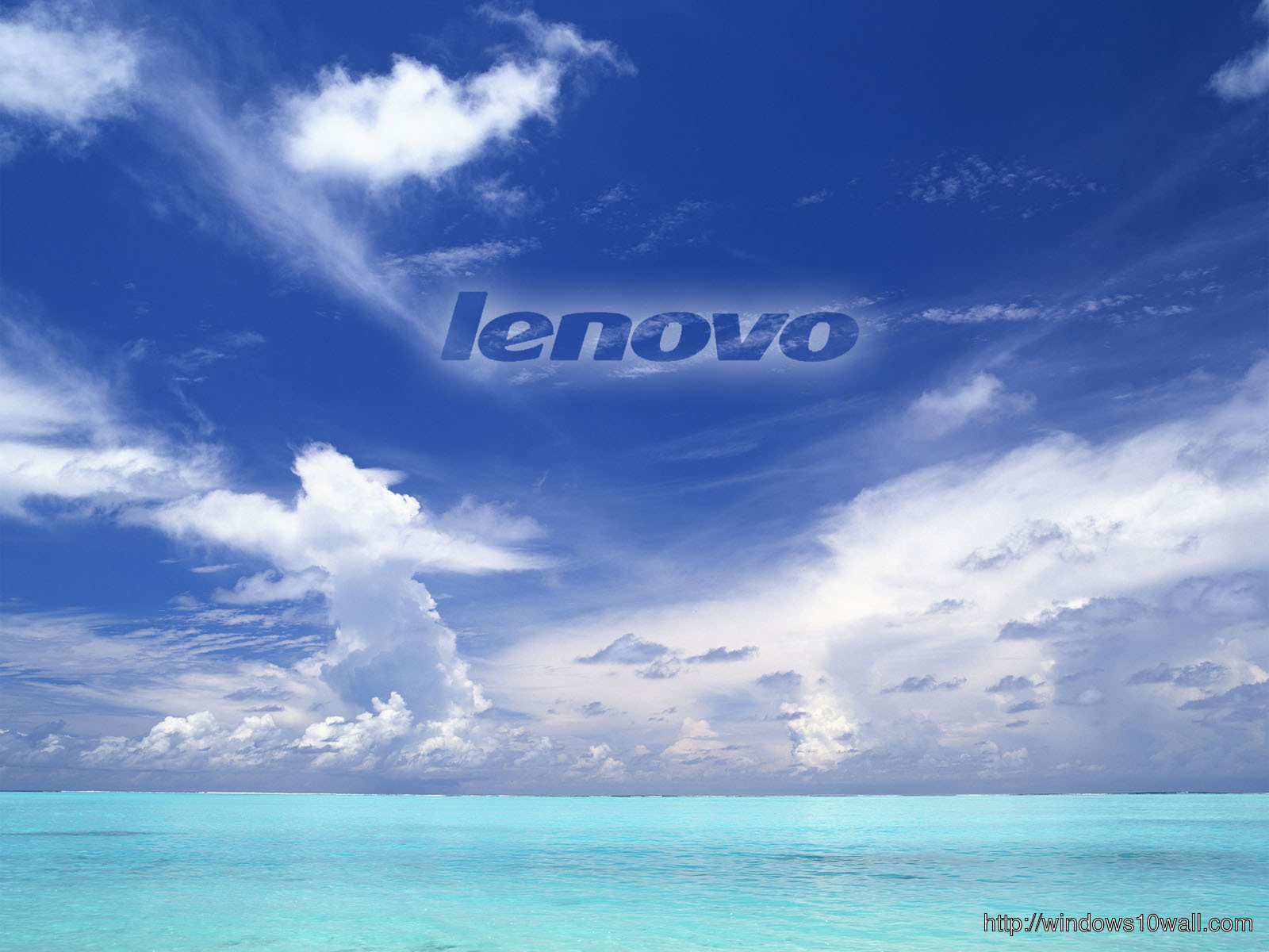Technology Lenovo HD Background Wallpaper