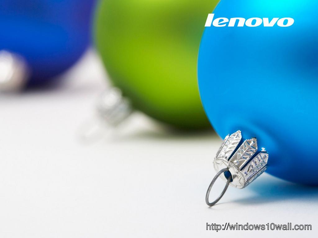 Baloon Lenovo Background Wallpaper