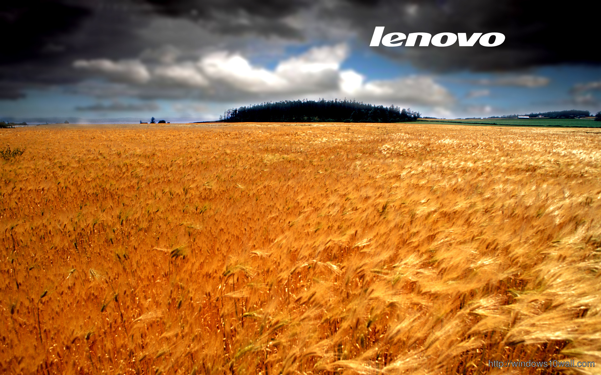 Fonds D Cran Lenovo Background Wallpaper