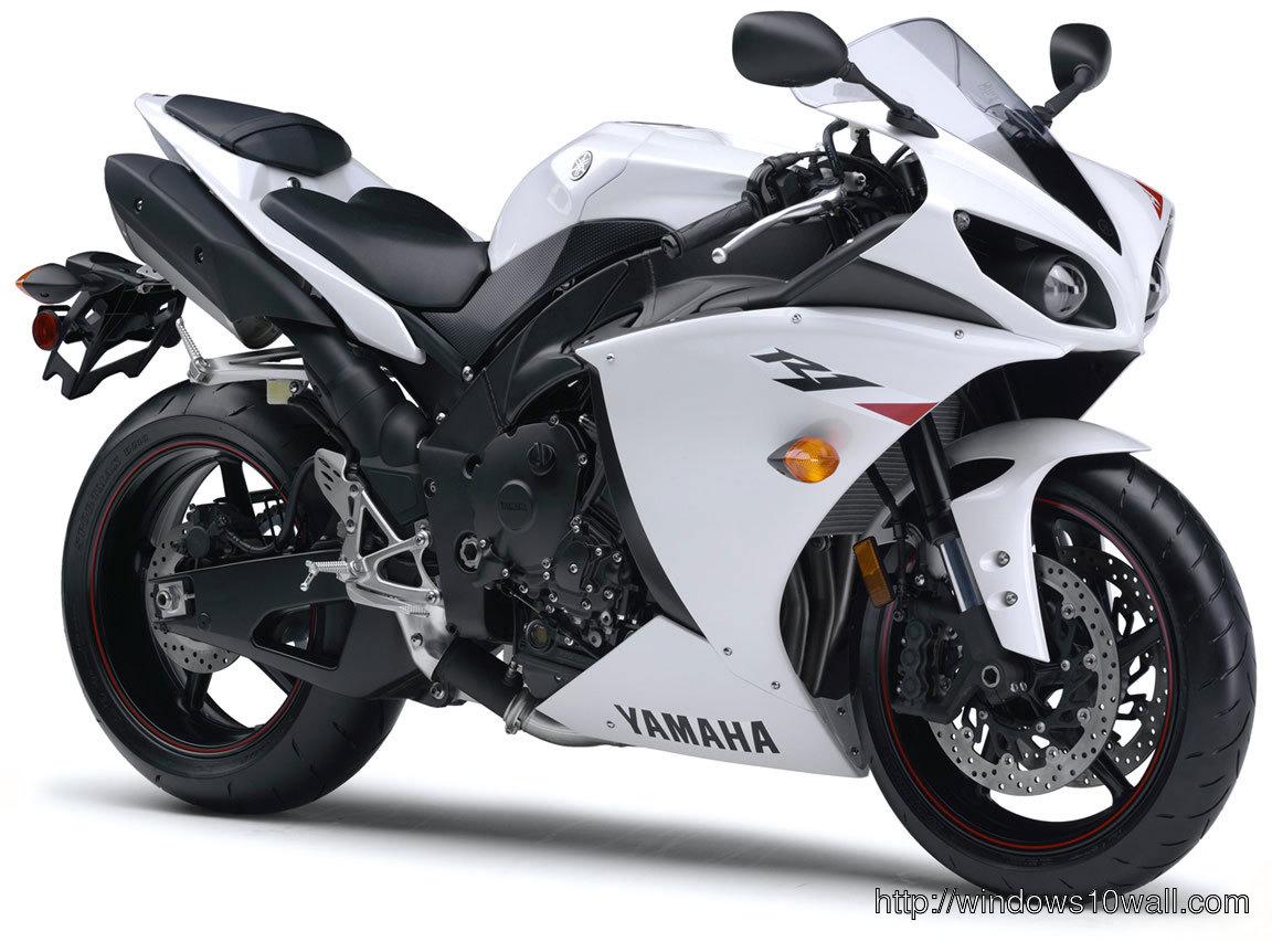 Yamaha Sport Bikes 15 Background Wallpaper