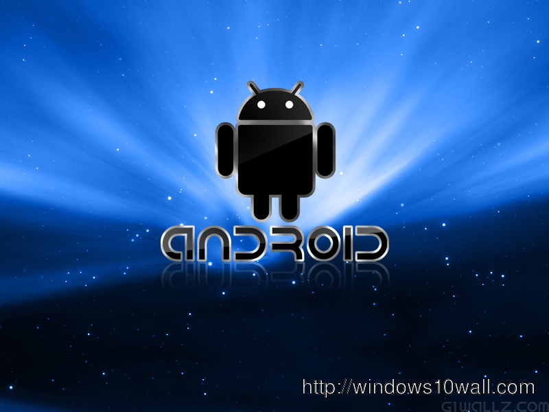 Light Android Wallpaper Windows 10 Wallpapers