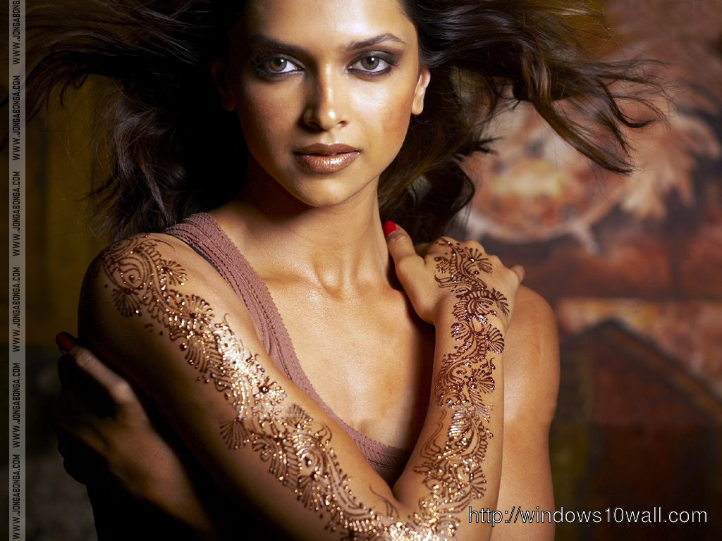 Deepika Padukone stylish hd Wallpaper