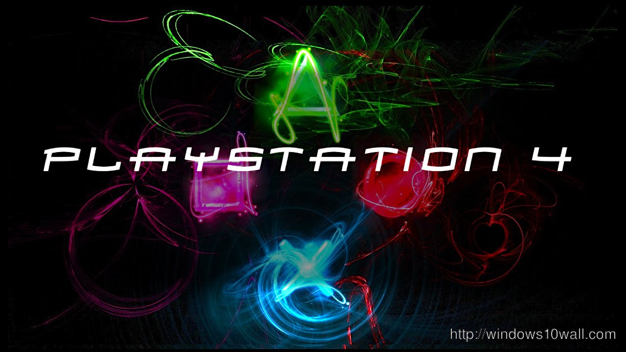 wallpapers games xbox ps4 - photo #31