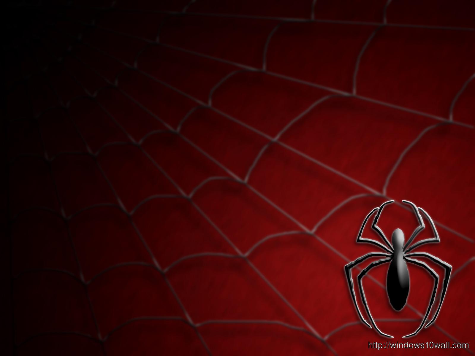 Spiderman Background Wallpaper Widescreen Windows 10 Wallpapers