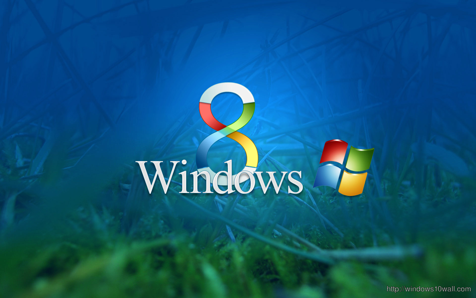 Microsoft Upcoming Windows 8 Wallpapers