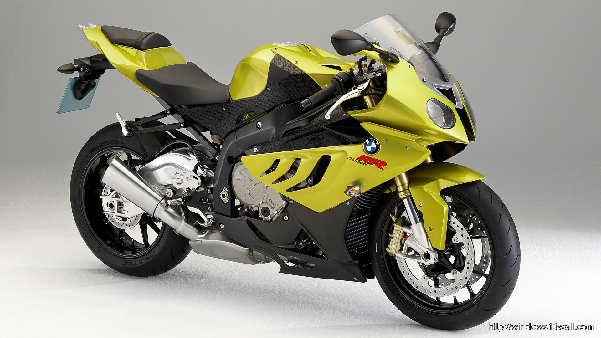 High Definition Motor Bikes Wallpapers