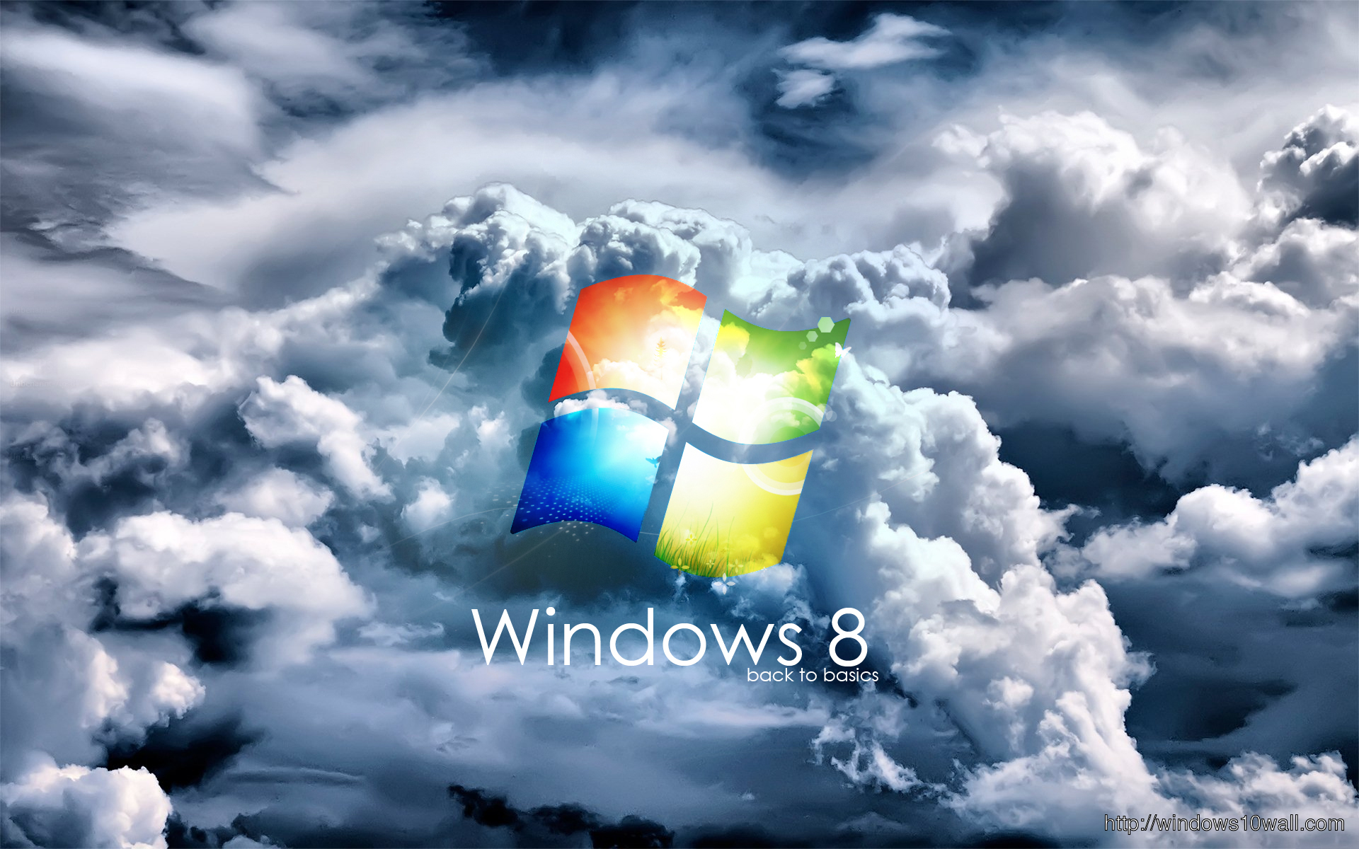 Windows 8 Free HD wallpapers