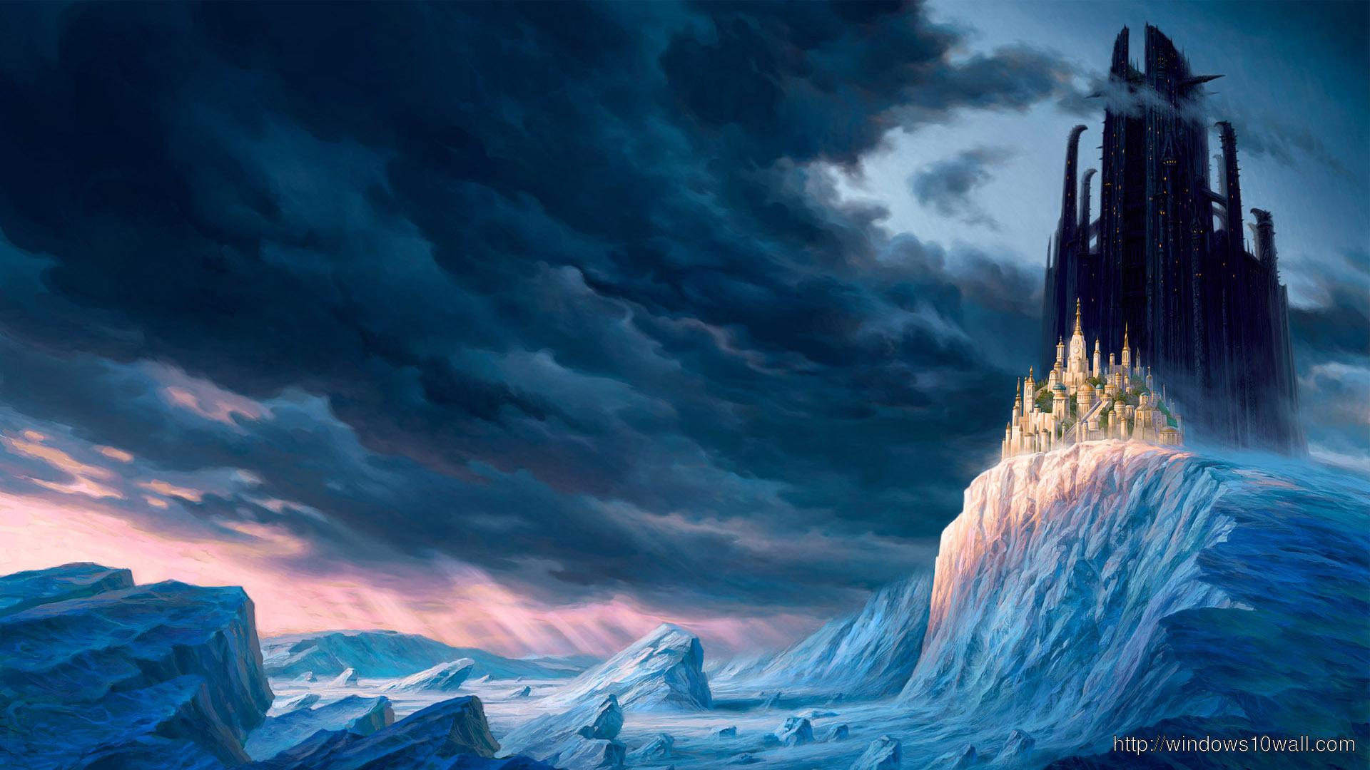 Castle Full Hd Wallpapers Download 1080p Desktop Backgrounds Windows 10 Wallpapers