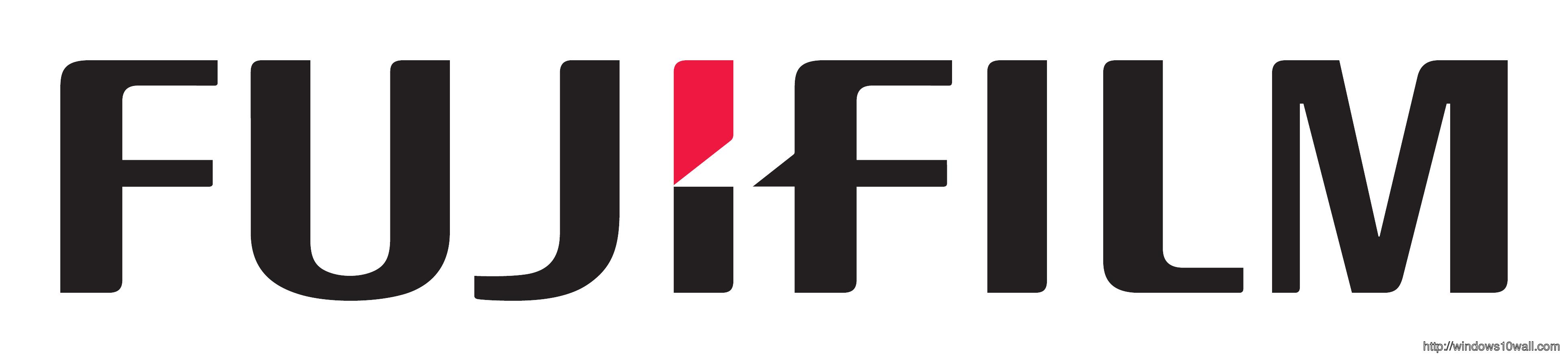 Company Logo Collections fujifilm logo