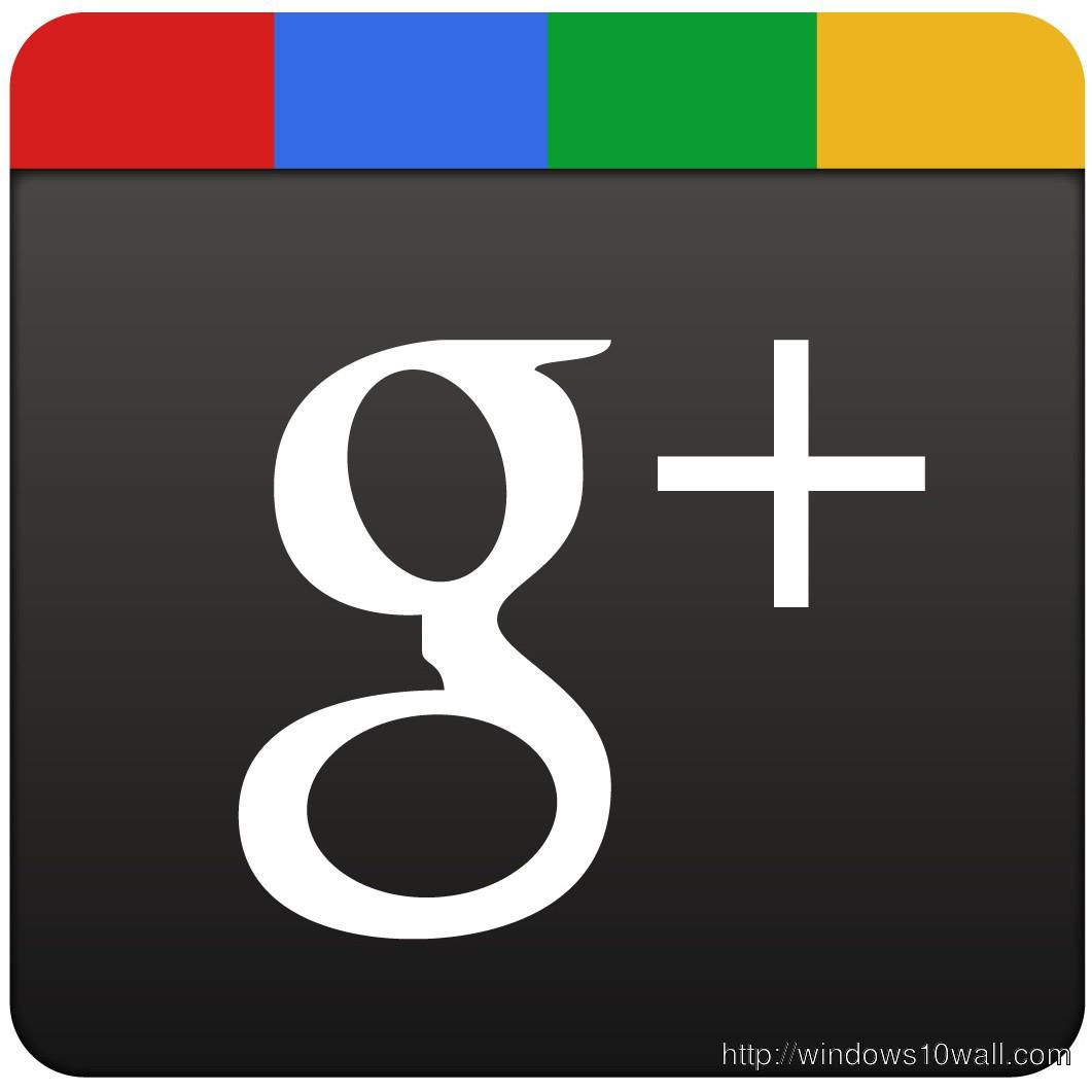 Google+ Brand Pages have arrived » g+ logo
