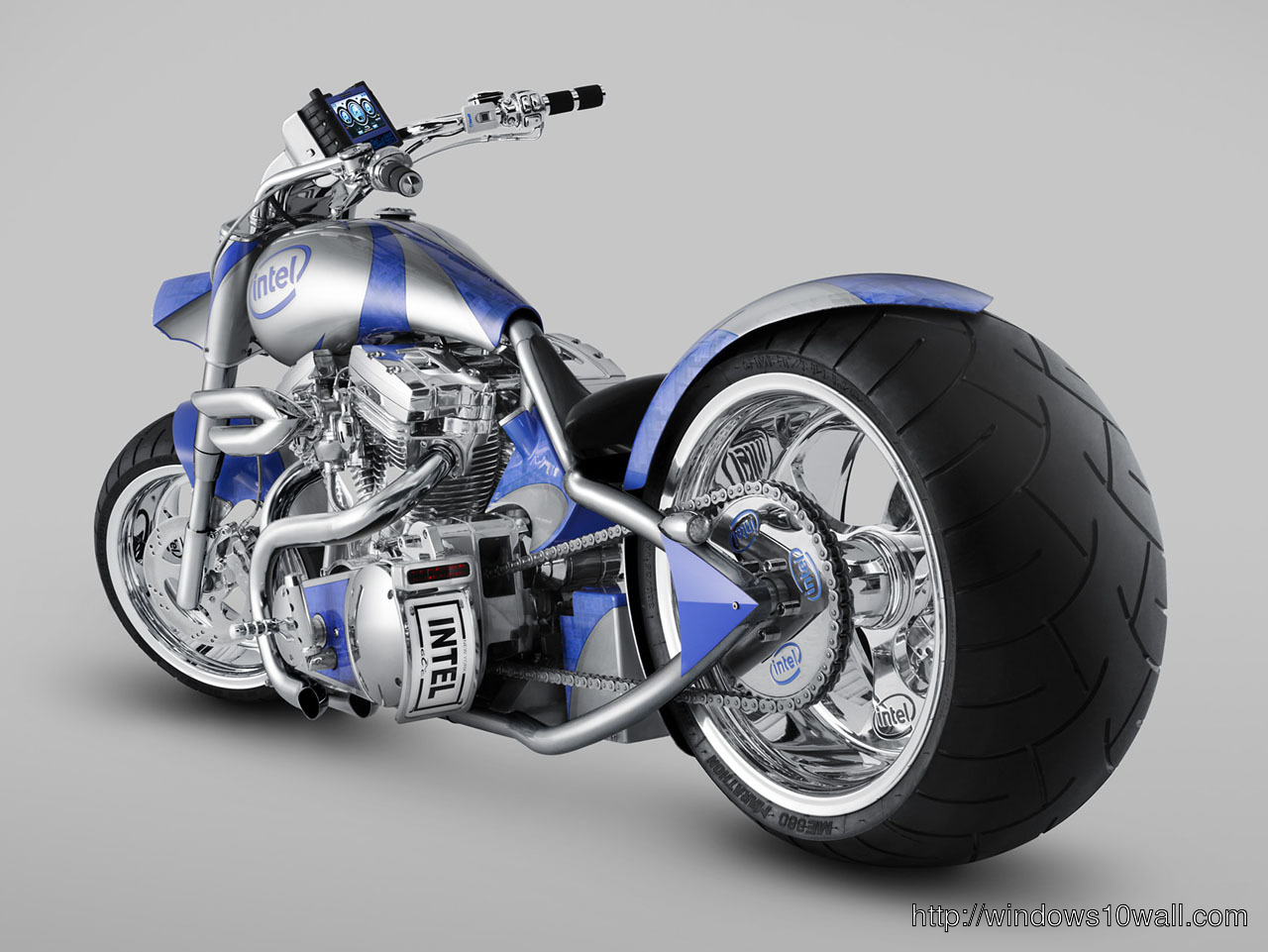 American Chopper bikes free download
