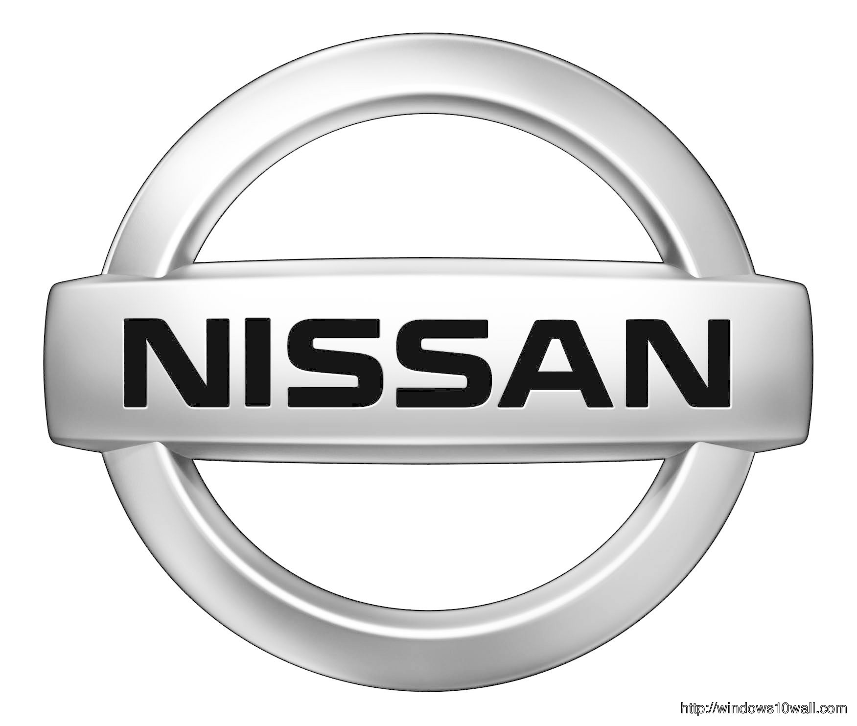 Nissan Logo | Download HD Wallpapers