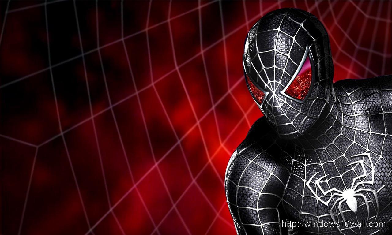 Spiderman Wallpaper For Desktop Background Windows 10 Wallpapers