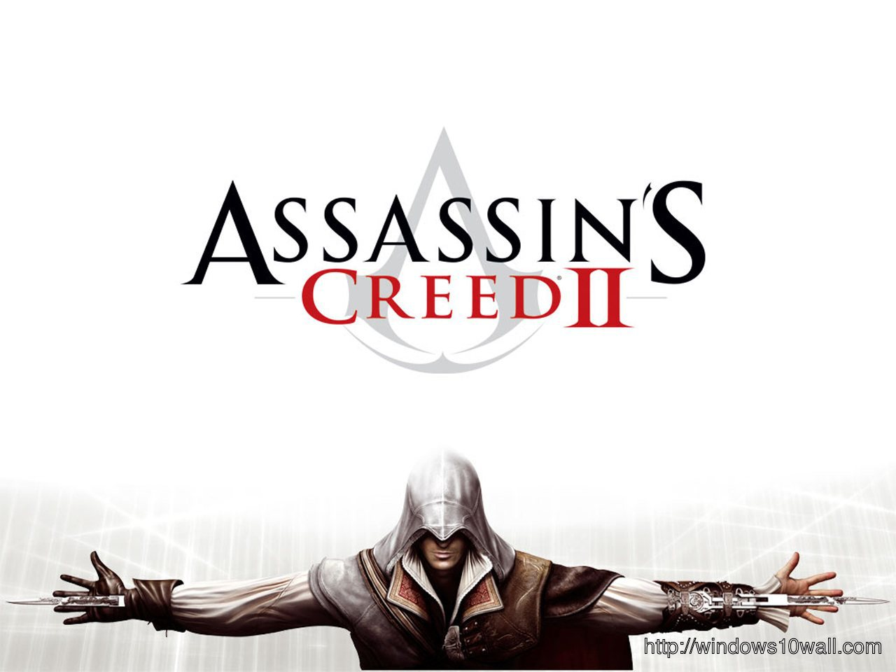 Welcome to the Assassin's Creed 2 wallpaper