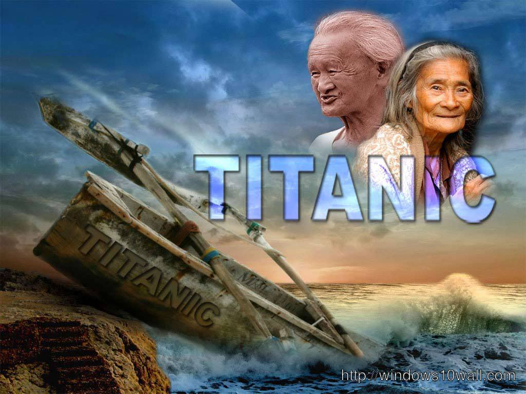 Funny titanic Wallpapers