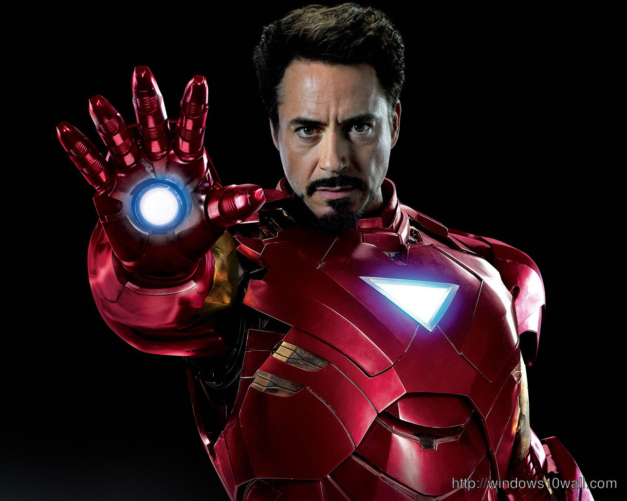 Iron Man 3 sinopsis oficial wallpaper