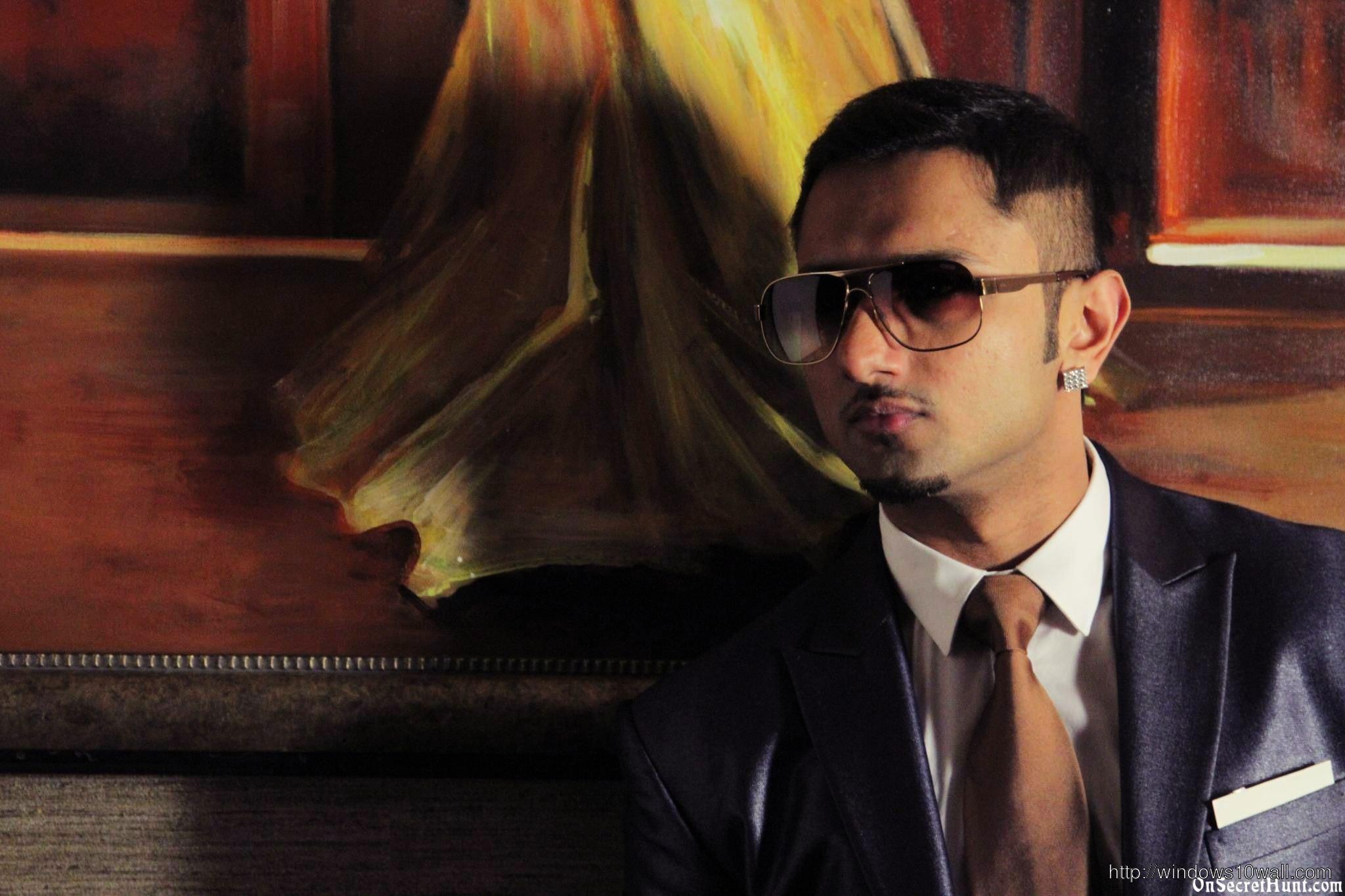 stunning Yo Yo Honey Singh music Wallpaper free