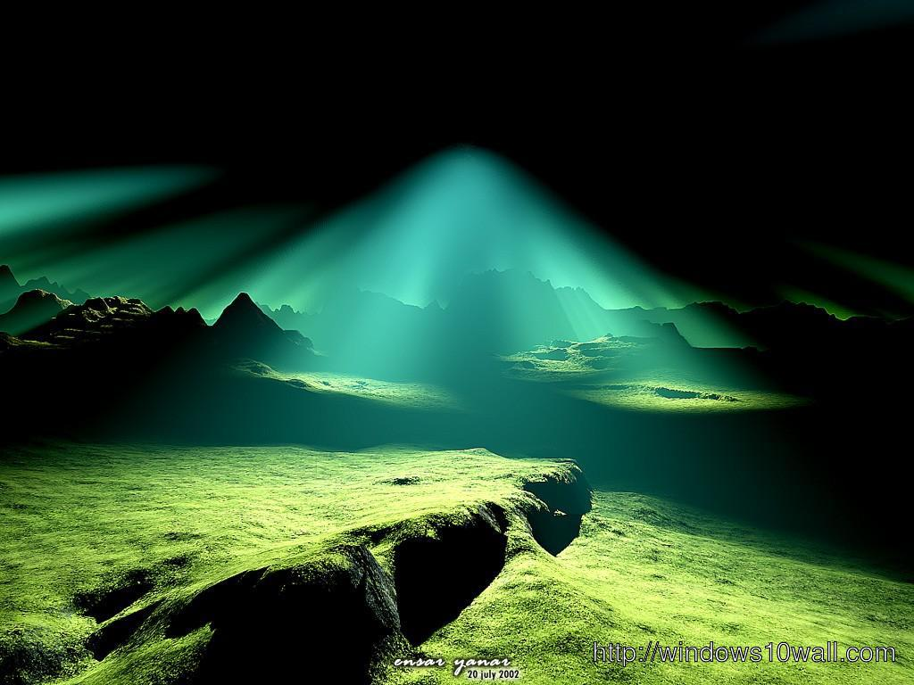 Desktop Best Light 3D Wallpapers