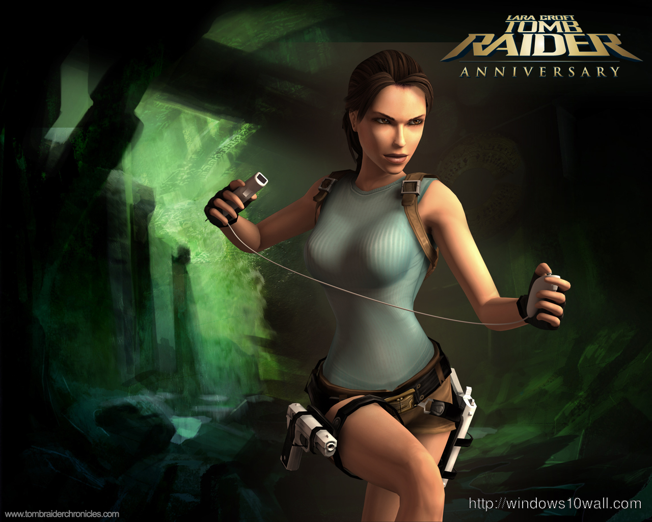 Tomb Raider wallpaper for desktop background