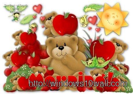 Wish U Happy Good Morning Wishes