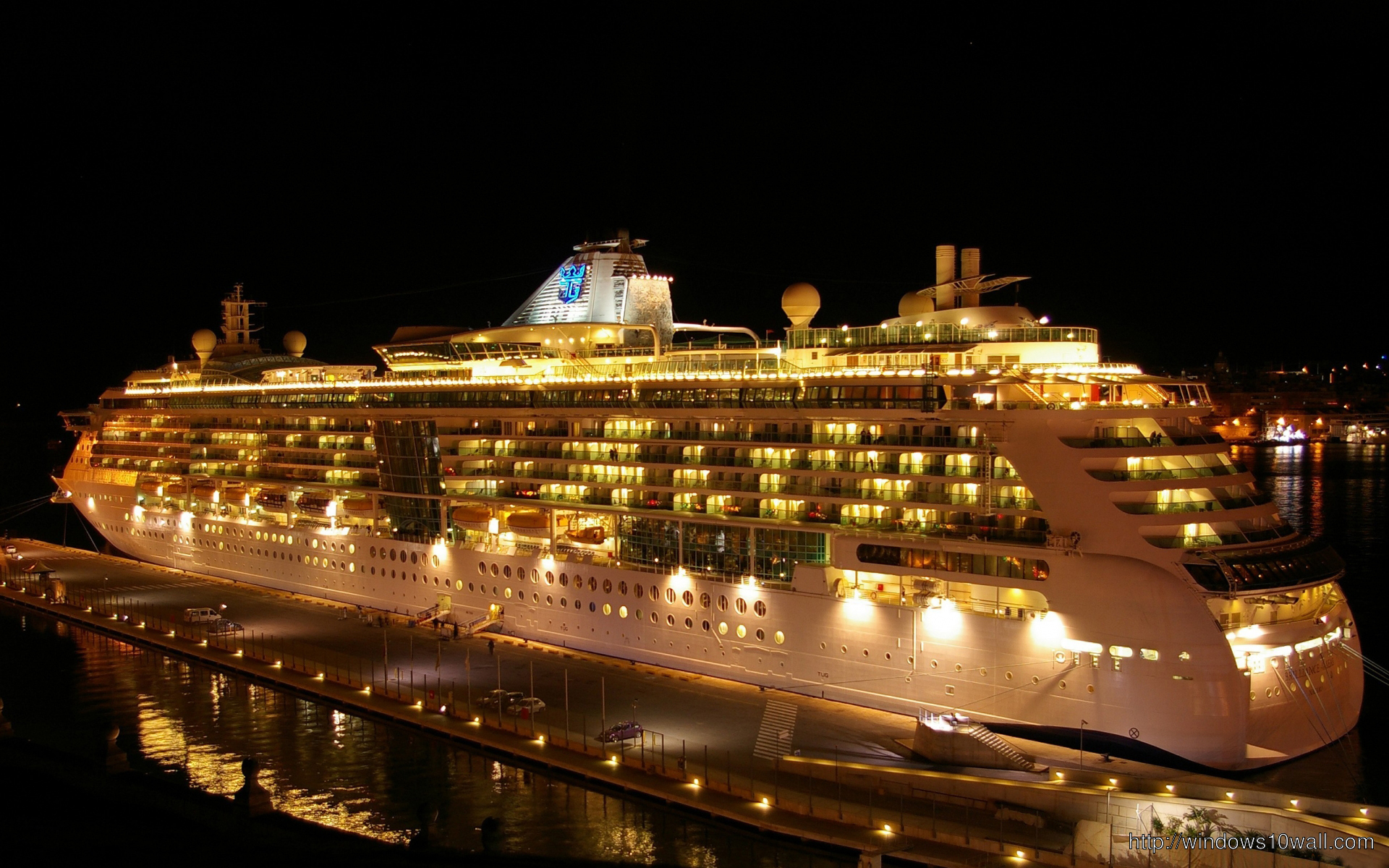 Vehicles Cruise Ship Wallpaper Background Windows 10 Wallpapers