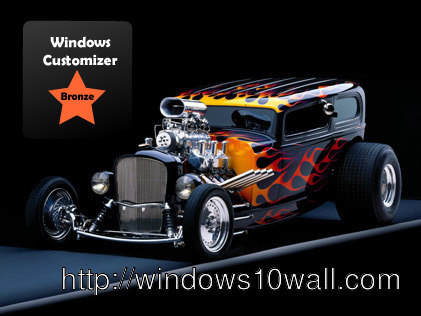 car live wallpaper windows 7