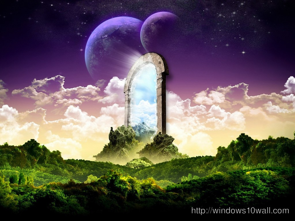 free download live wallpaper for pc dream fantasy - windows 10