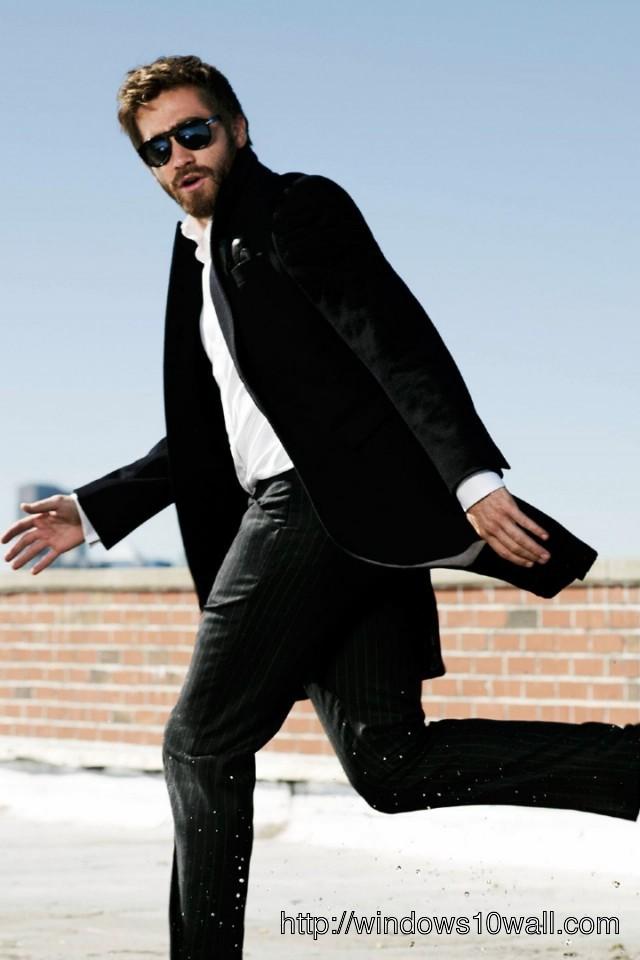 Jake Gyllenhaal Iphone Background Wallpaper