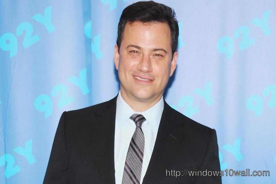 Jimmy Kimmel Wallpaper
