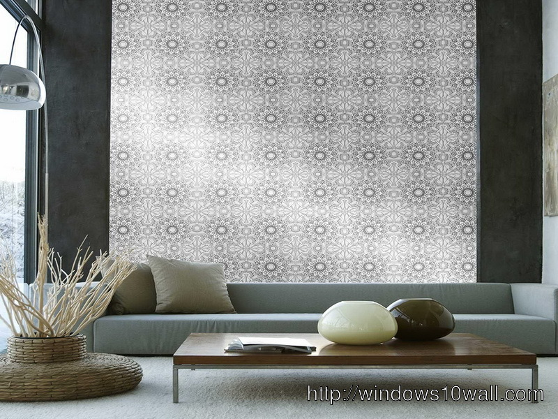 Installing Peel and Stick Wall Paper to Decorate Your Room