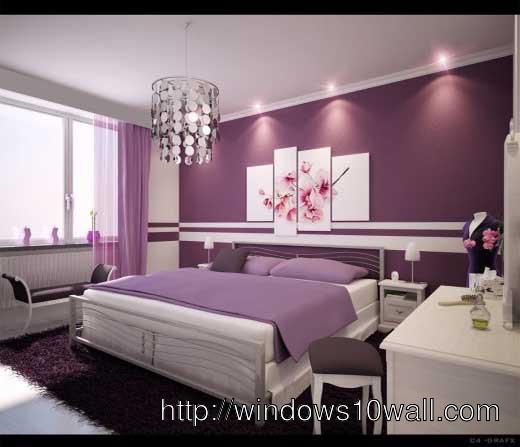 Ultimate Modern Luxury Bedroom