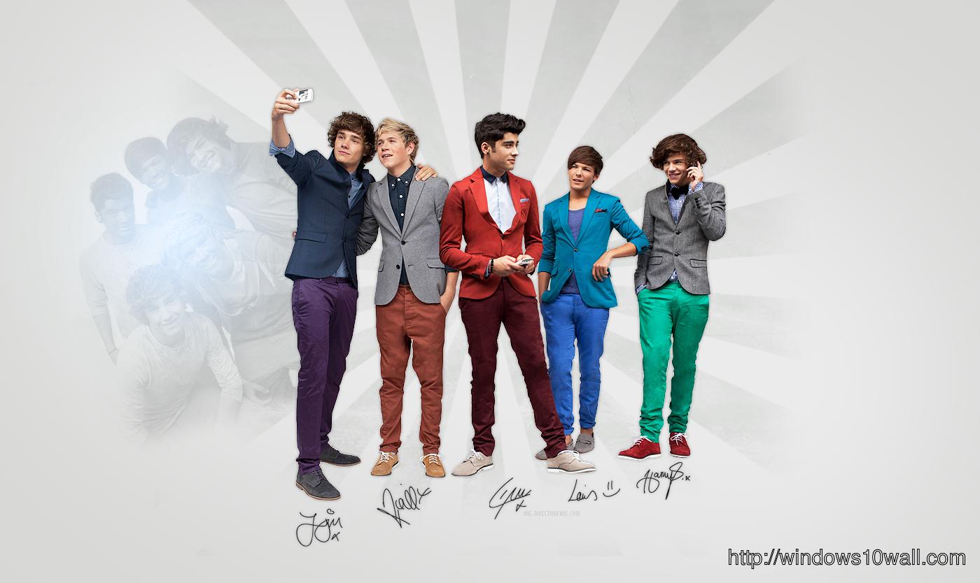 Best One Direction Wallpaper