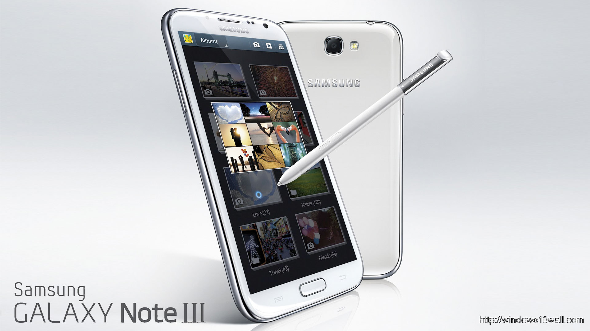 The New Samsung Note 3 Picture
