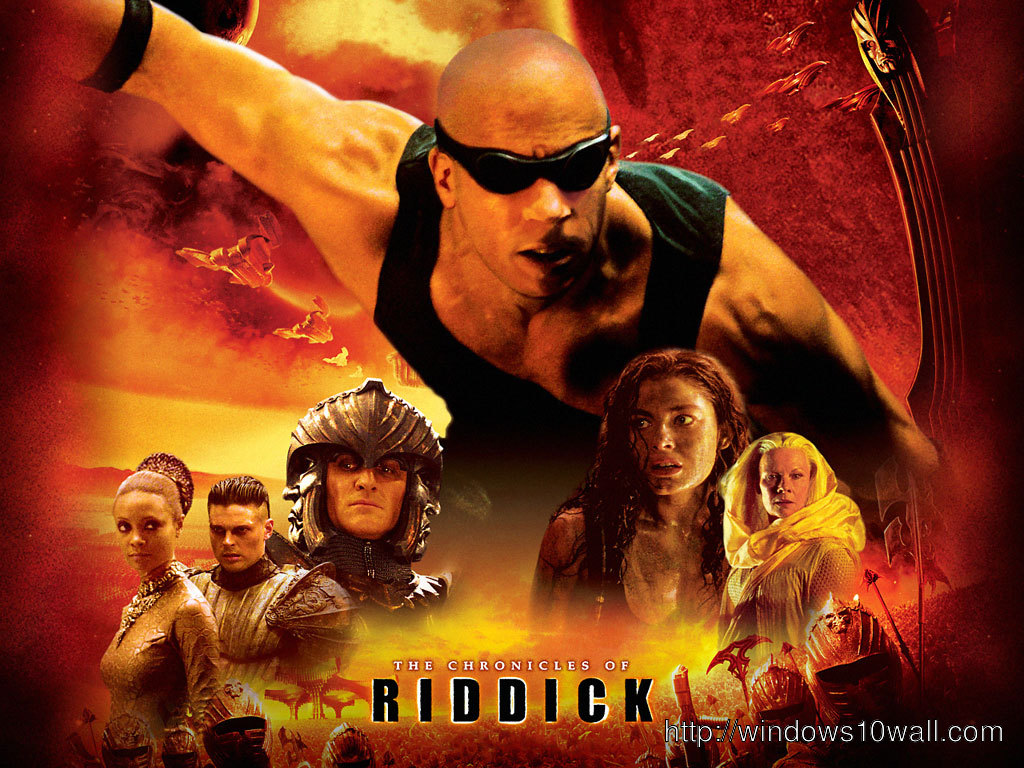riddick 2013 hd movie torrent download