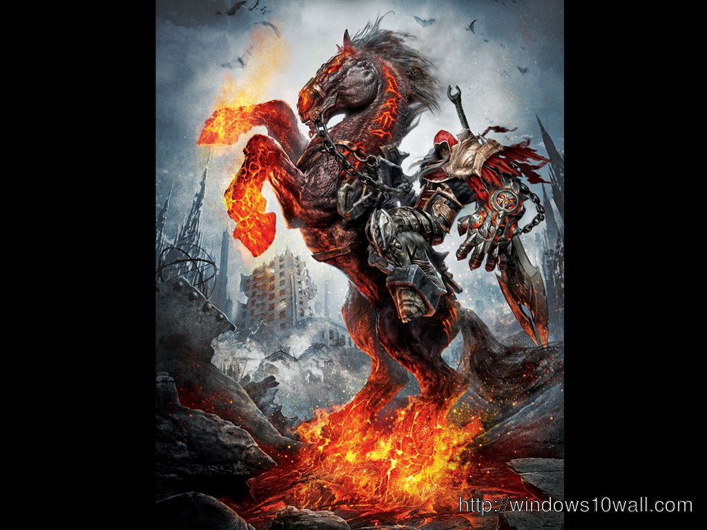 Animated War Horse Wallpaper Windows 10 Wallpapers