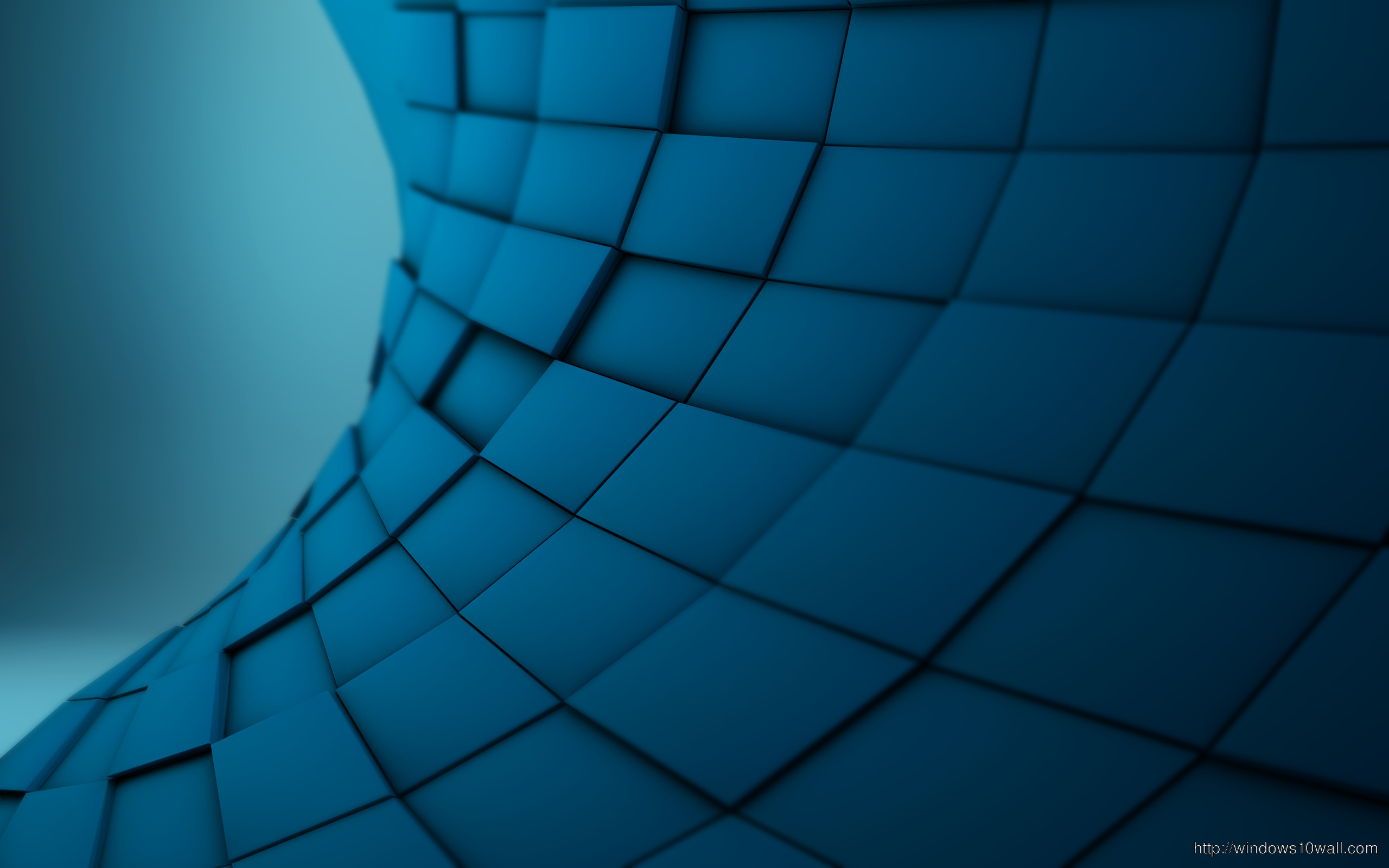 Abstract Texture Blue Background Wallpaper
