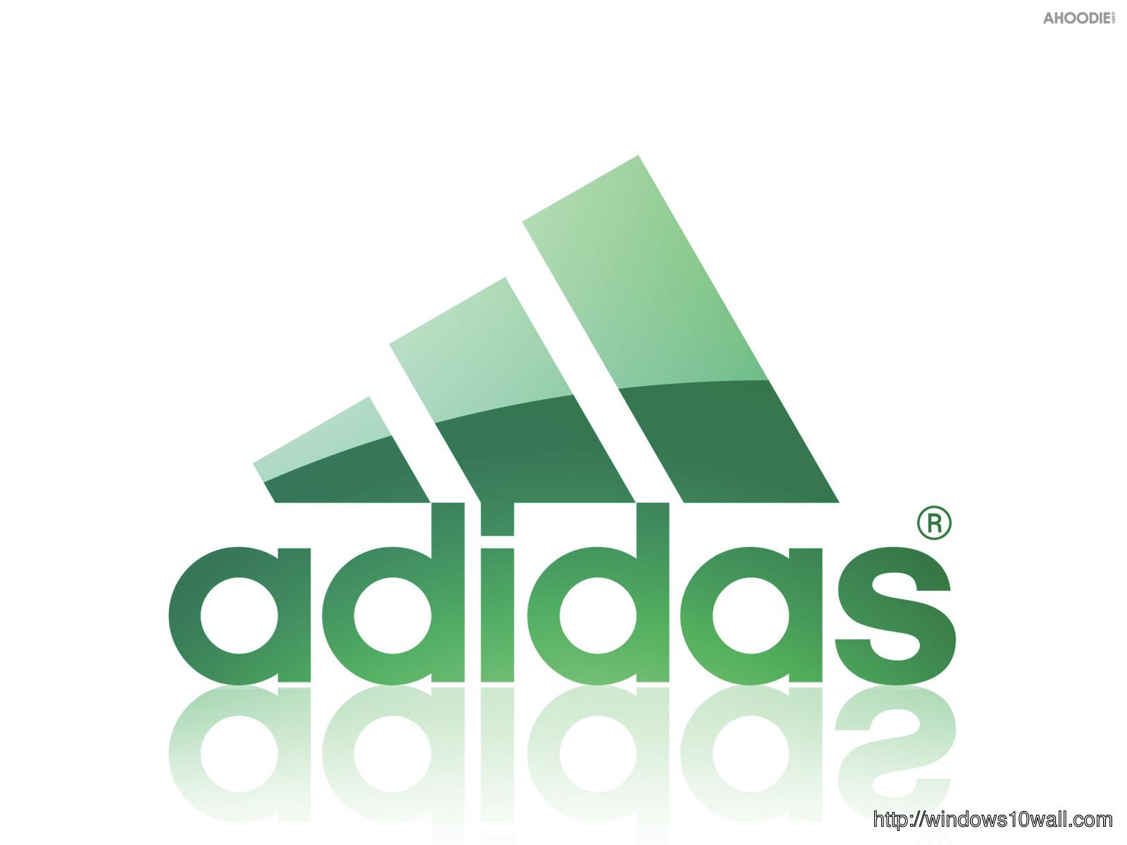 Adidas Green Transparent Background Logo Windows 10
