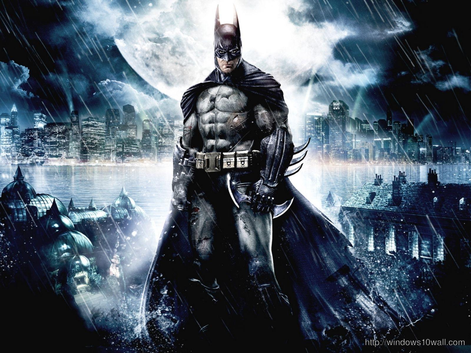 batman wallpaper hd for canvas 2