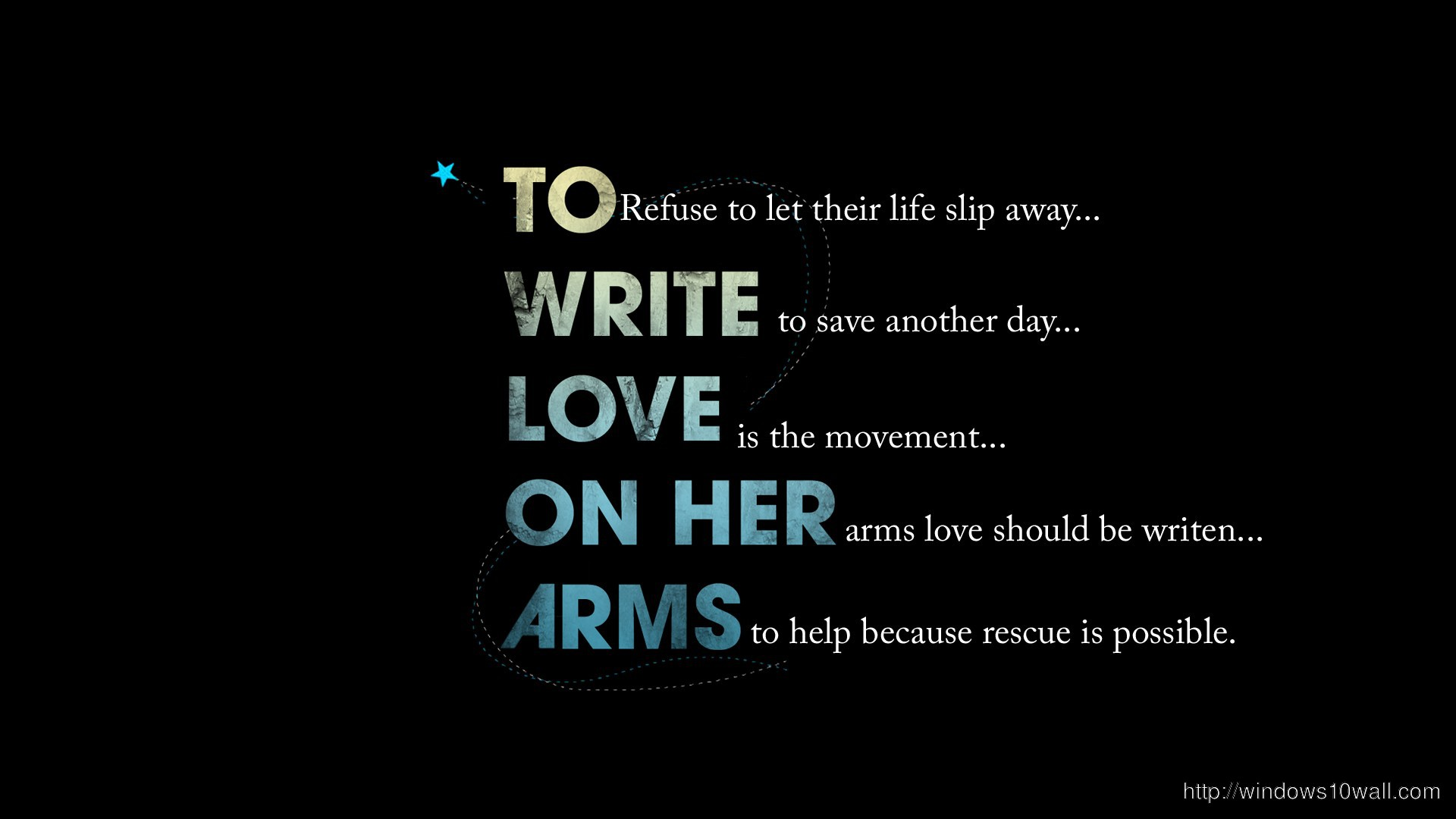 Latest Quotes for Love Wallpaper