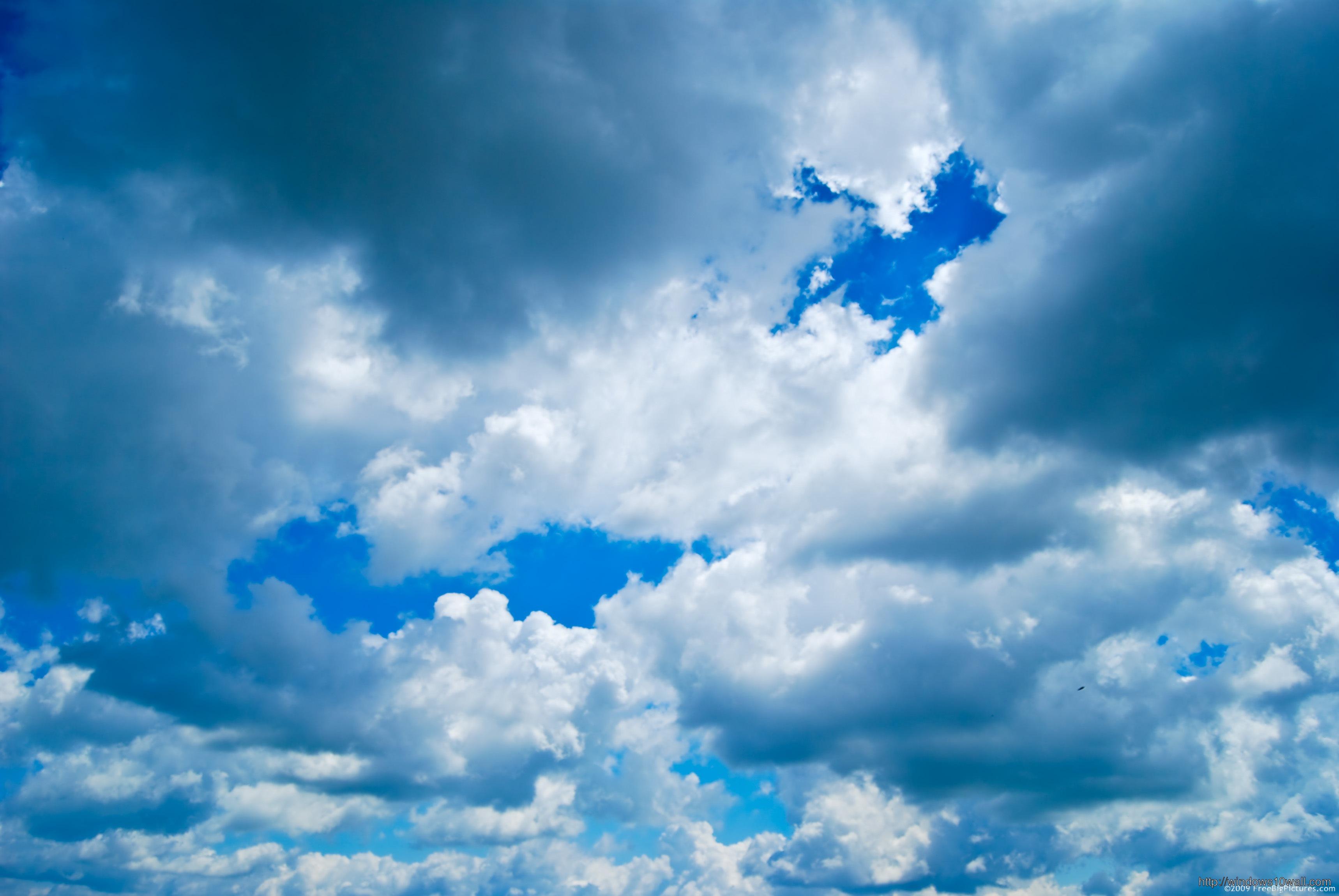 Cloud Pics