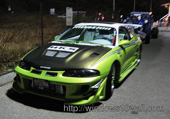 fast and furious cars - Fast And Furious 6 Cars Wallpapers