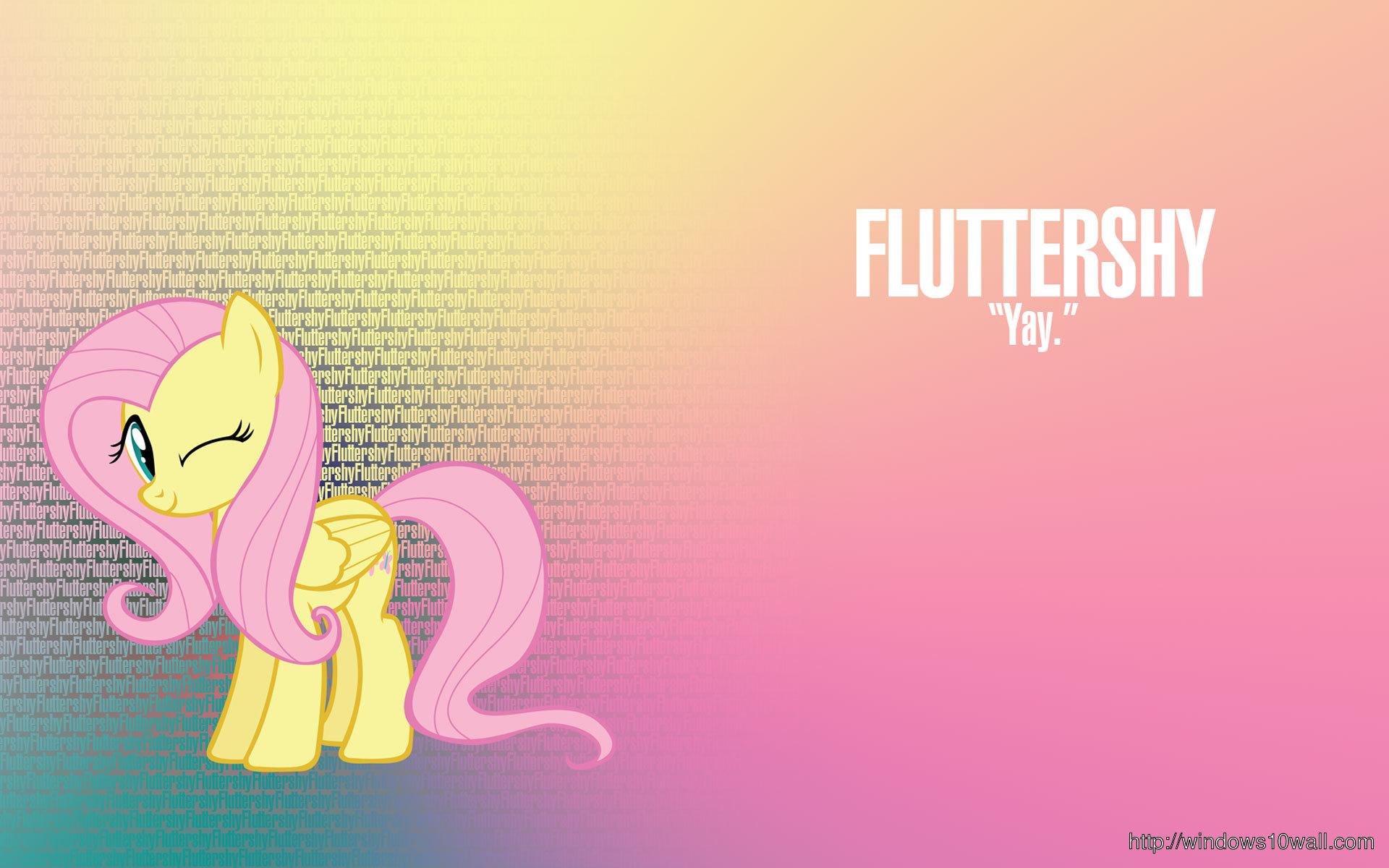 Mlp Computer Background Fluttershy My – windows 10 wallpapers Pumpkin Pie Animated