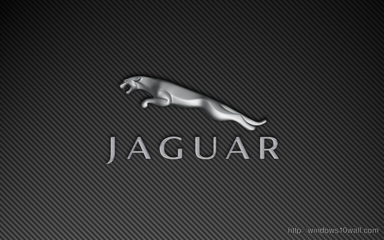 Logo Jaguar Full HD