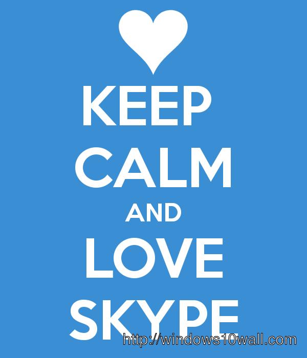 Skype Love Quotes: Love Wallpaper For Skype ⋆ Windows 10 Wallpapers