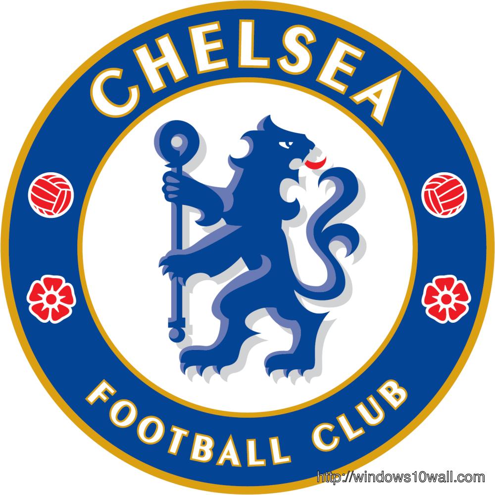 Logo Chelsea Background Wallpaper