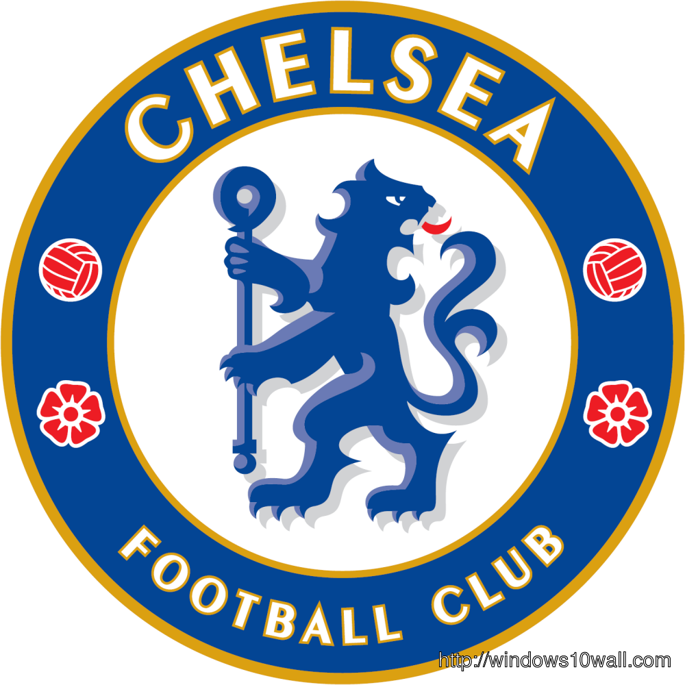 Transparent Chelsea Logo Windows 10 Wallpapers