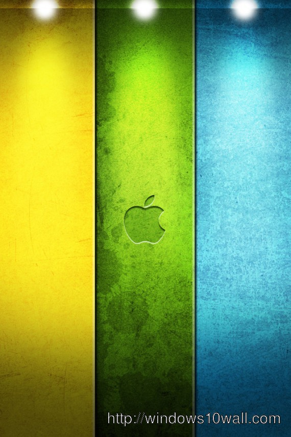 HD Iphone 4 Background Wallpaper