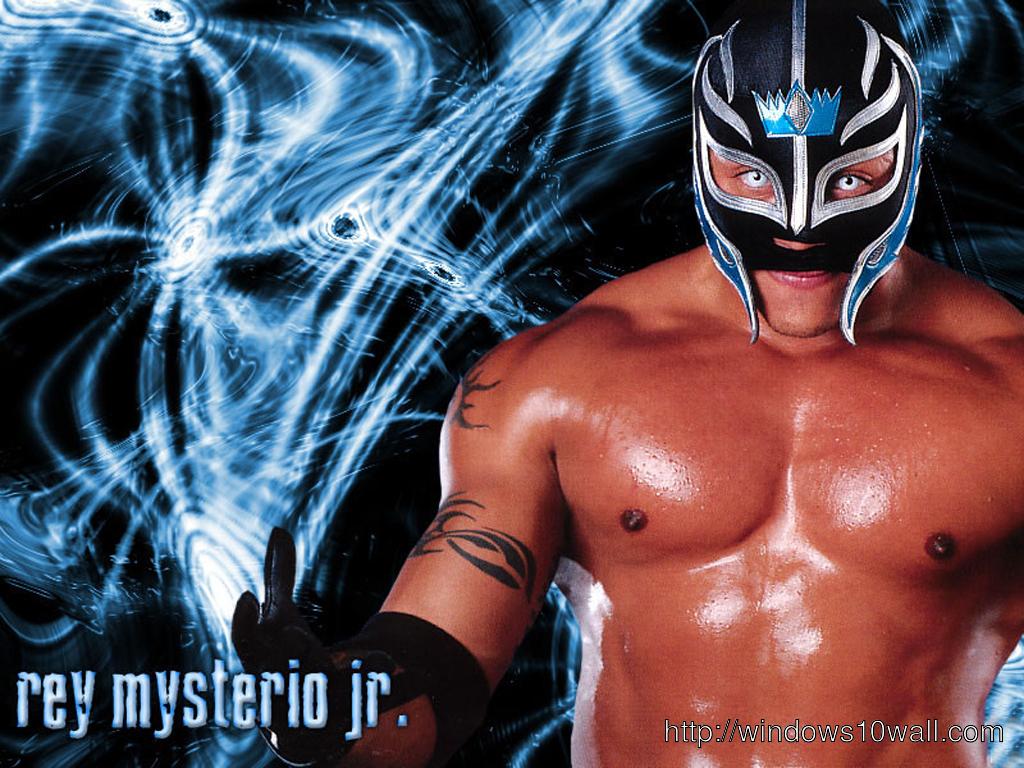 Rey Mysterio Wrestling Wallpaper