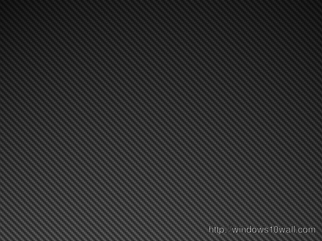 Carbon Fiber Background Wallpaper