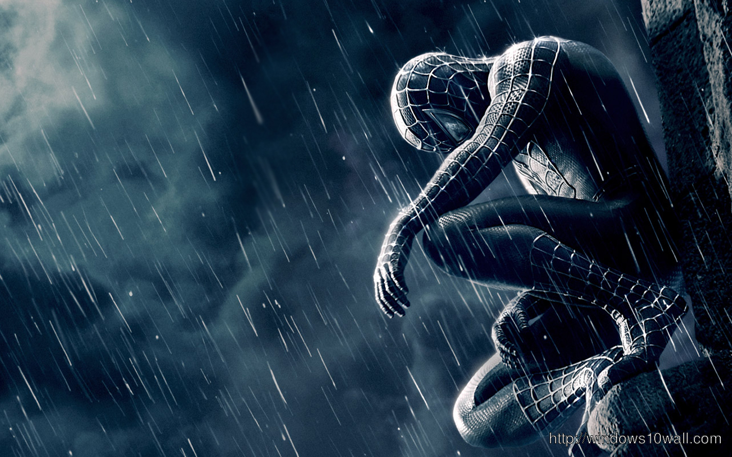 Spiderman Hd Wallpaper For Pc Windows 10 Wallpapers
